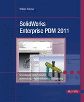 Titelbild zu SOLIDWORKS Enterprise PDM 2011